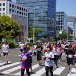 長野マラソン2019 過去の気温や天気は?服装や足切り時間は?