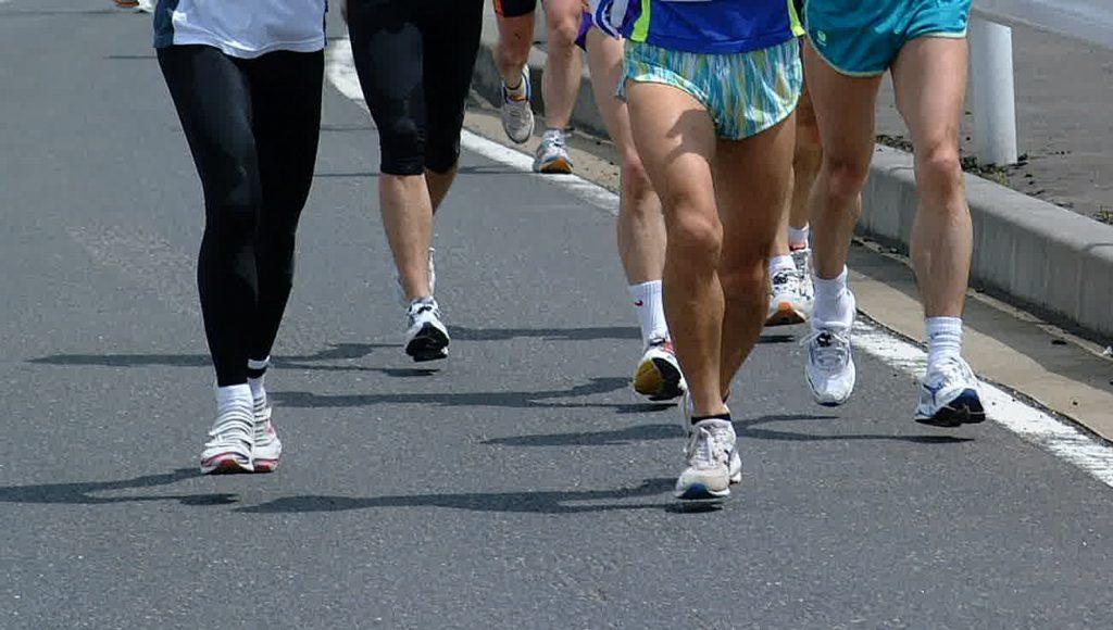 加賀温泉郷マラソン2019 過去の気温や天気は?足切り時間と標高差は?