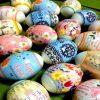 2017年イースター(復活祭)はいつ?そもそも復活祭の由来は?