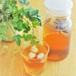 夏は自宅で麦茶を作って節約!麦茶事情や効能などを知って夏を乗り切りましょう!
