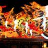 長崎 福江祭り(福江みなとまつり)2017 日程と見どころ
