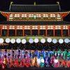 天平たなばた祭り〜平城京天平祭2019 日程と見どころ 織姫と彦星になって行列に参加しよう!