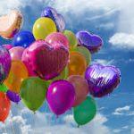 風船に使うヘリウムガスは100円ショップとドンキで買う!必要な量は?