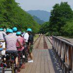 飛騨高山のガッタンゴーの渓谷コース予約方法とアクセス方法